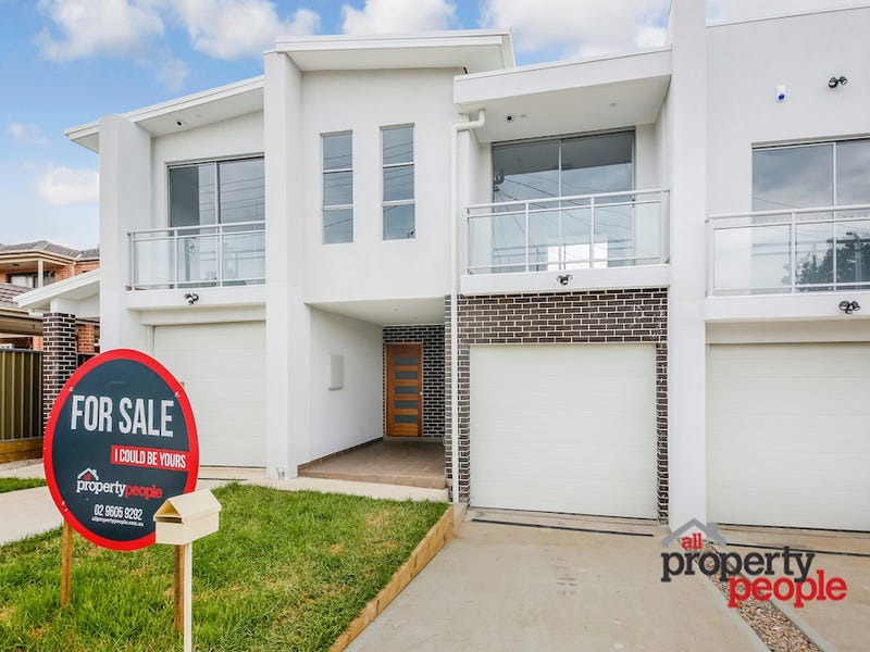 1A (Lot 42 ) Aubrey Street, Ingleburn, NSW 2565