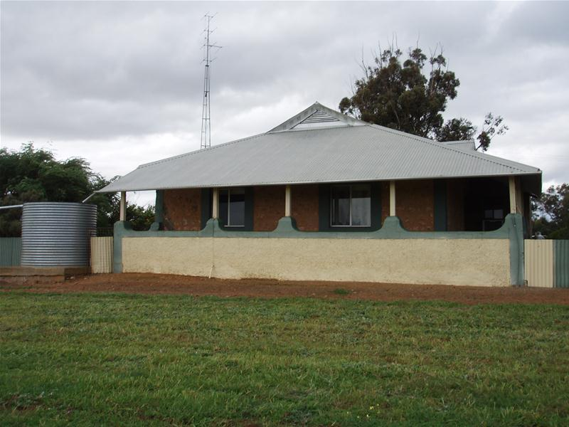 357 Kulkami Road, Karoonda, SA 5307