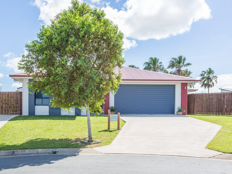 37 RAFFIA STREET, Rural View, Qld 4740