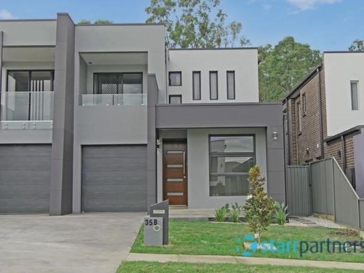 35b Maidenhair Avenue, Denham Court, NSW 2565