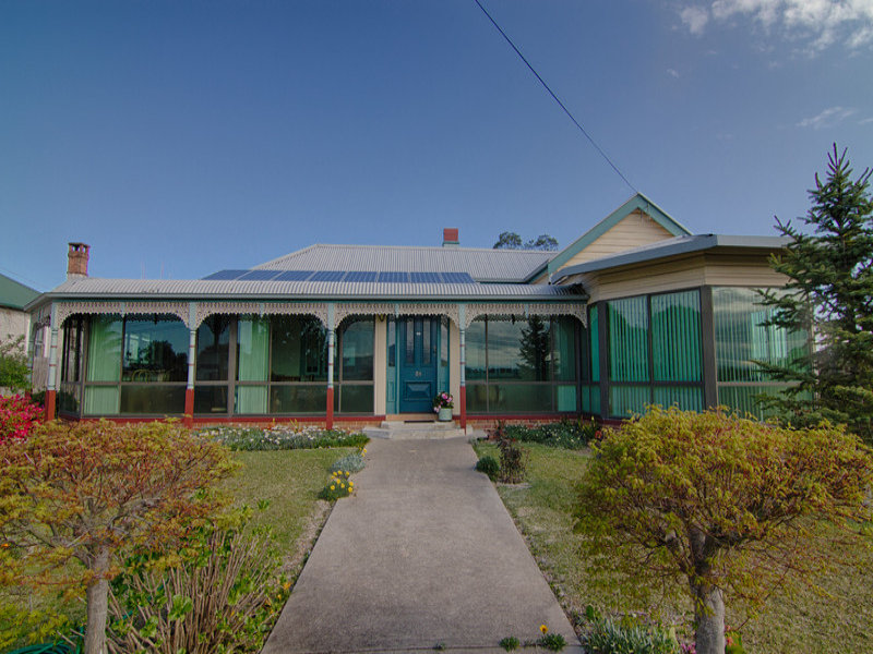 24 High Street, Bega, NSW 2550