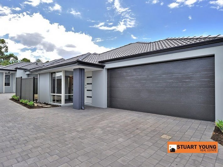 25B Earnley Way, Balga, WA 6061