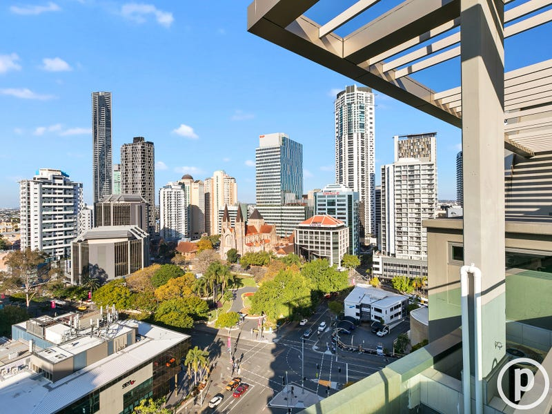 803/109 Astor Terrace, Spring Hill, Qld 4000