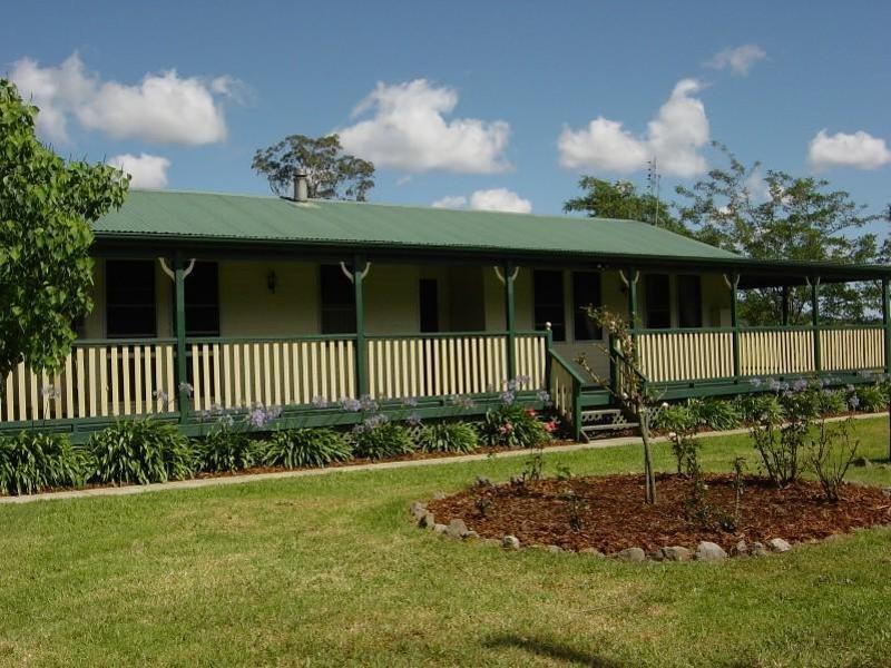 1214 Leggetts Drive, Mount Vincent, NSW 2323