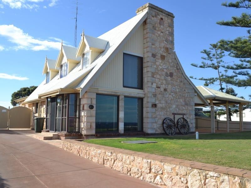 27 Edwardes Terrace, Port Victoria