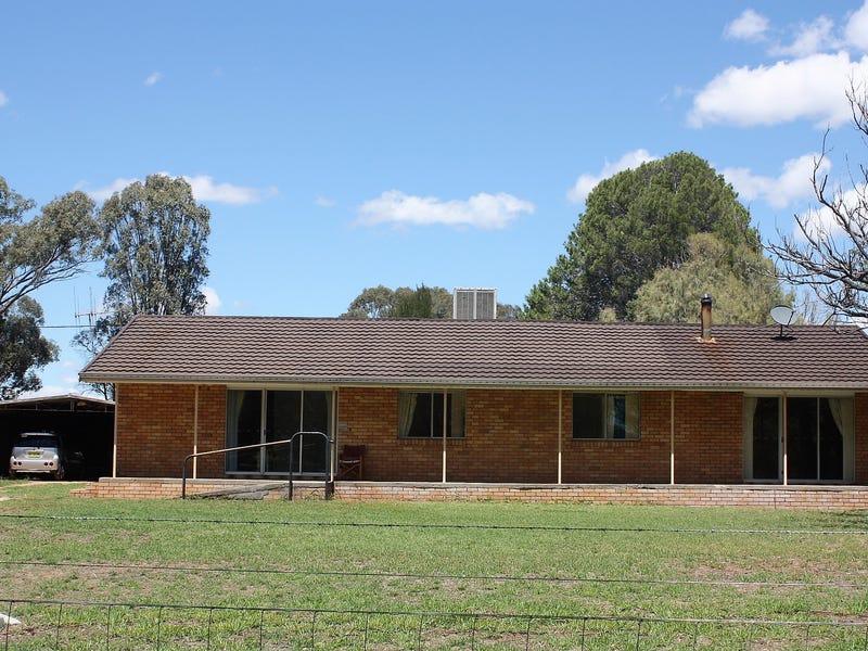 1009 Warrumbungles Way, Coolah, NSW 2843