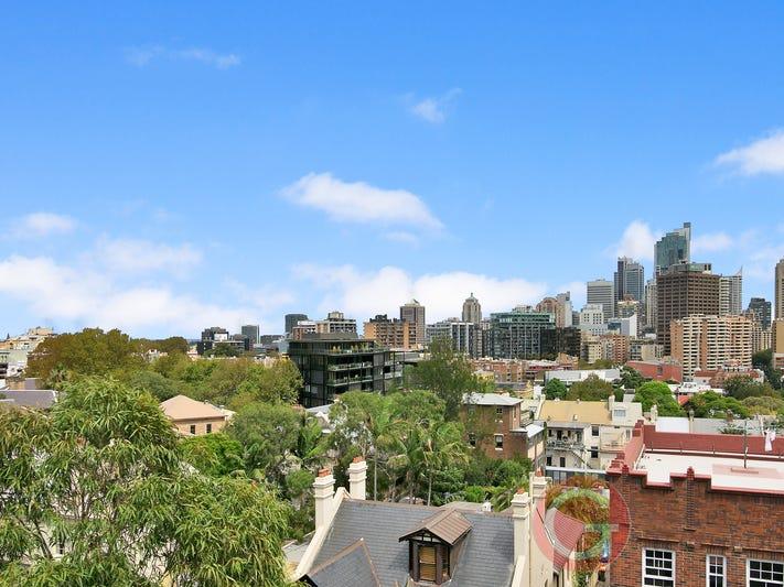 52/6-14 Darley Street, Darlinghurst, NSW 2010