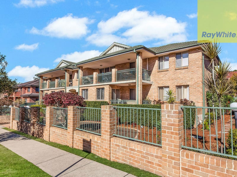 1/45-47 Grose Street, North Parramatta, NSW 2151