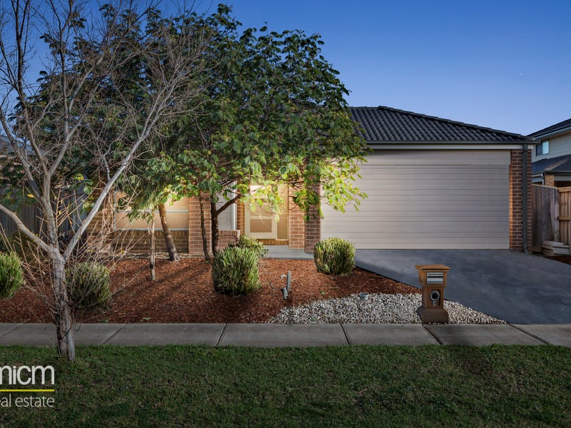 4 Trigg Way, Point Cook, Vic 3030