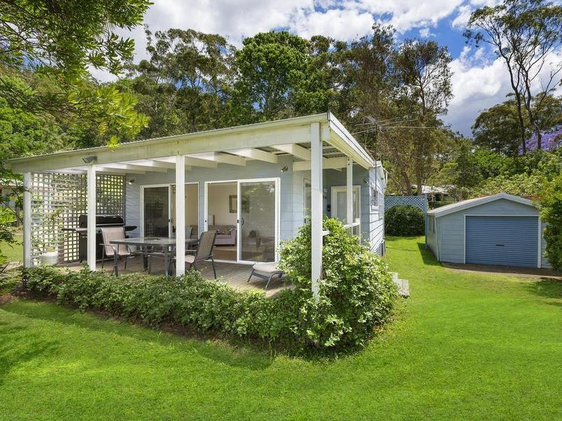 71 Grantham Crescent, Dangar Island, NSW 2083