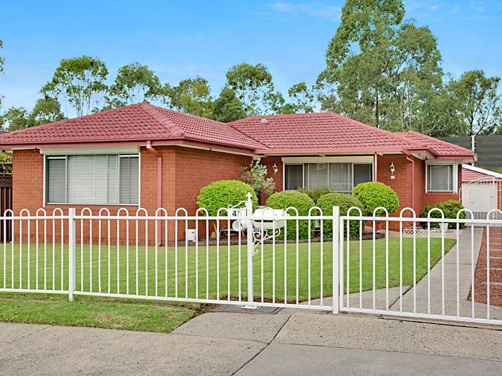 41 Foveaux Avenue, Lurnea, NSW 2170