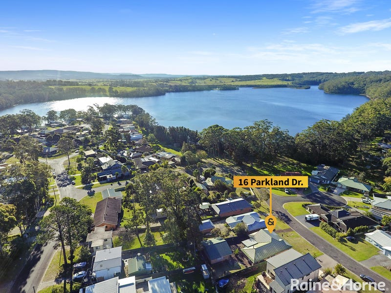 16 Parkland Drive, Kings Point, NSW 2539