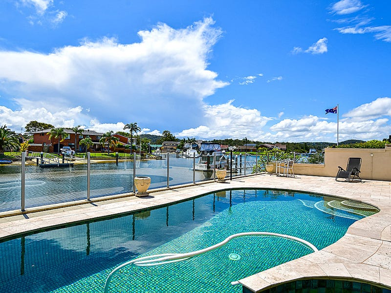 24 Marina View Parade, St Huberts Island, NSW 2257