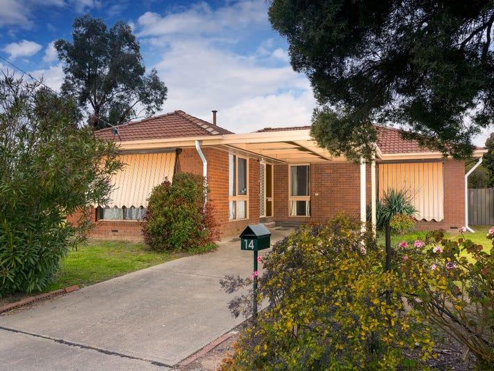 14 Pitmedden Drive, Wodonga, Vic 3690