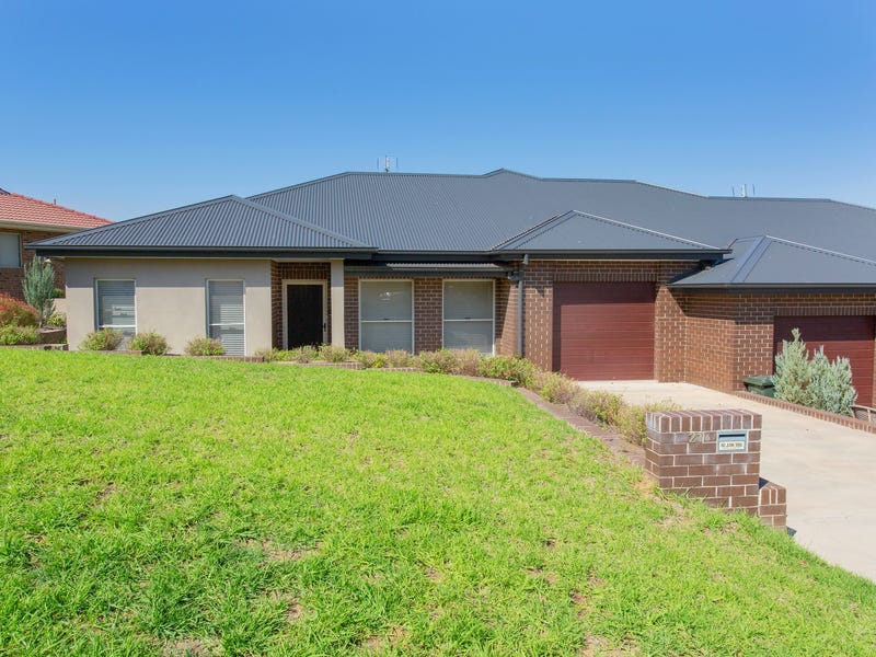21a Banksia Close, Cowra, NSW 2794