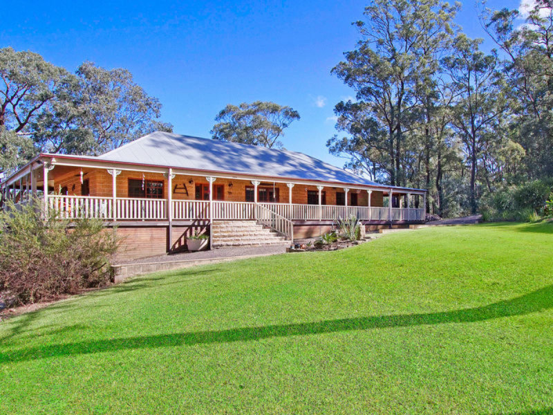 81 Avoca Road, Grose Wold, NSW 2753