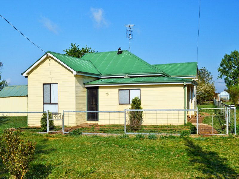 202 Sandon Street, South Guyra, NSW 2365