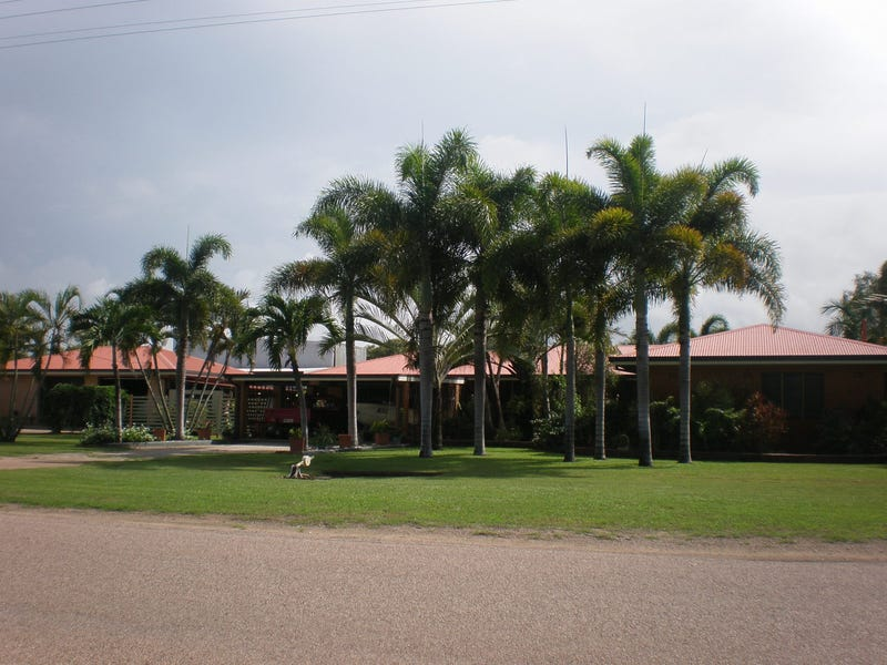 null, Rita Island