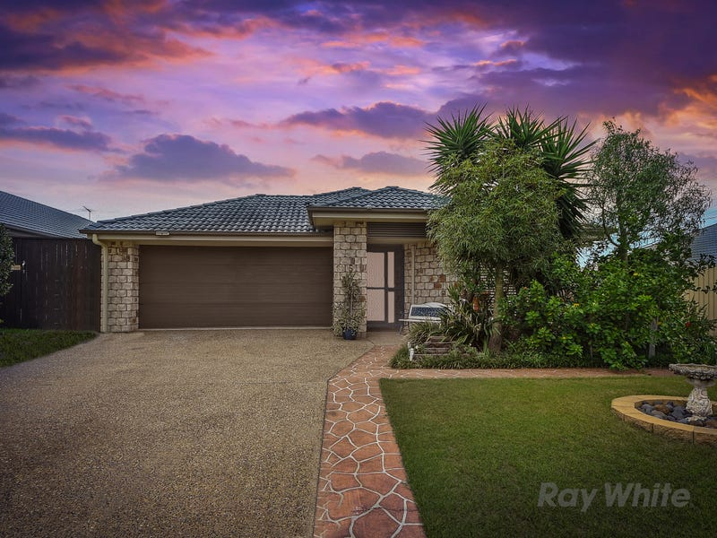 5 Sage Parade, Griffin, Qld 4503