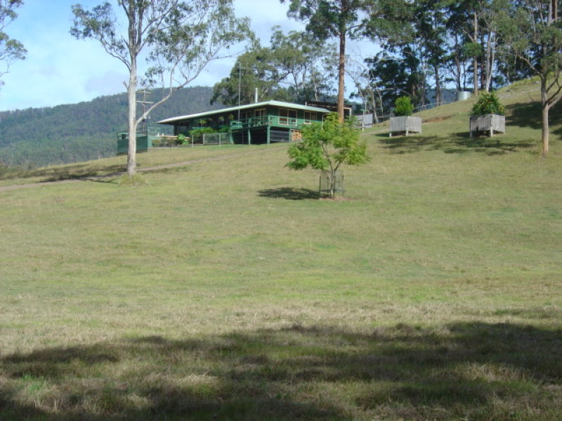270 Cassons Creek Road, Cangai, NSW 2460