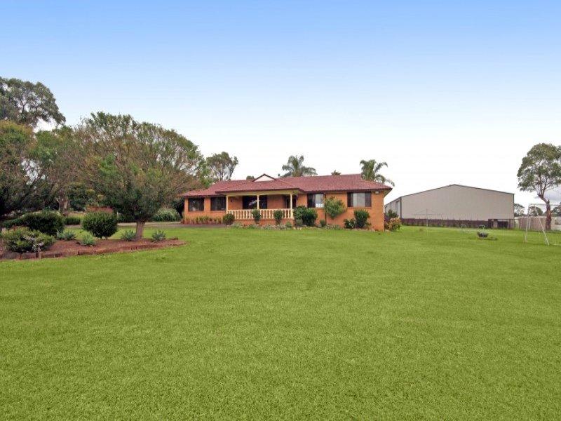1031 Silverdale Road, Werombi, NSW 2570