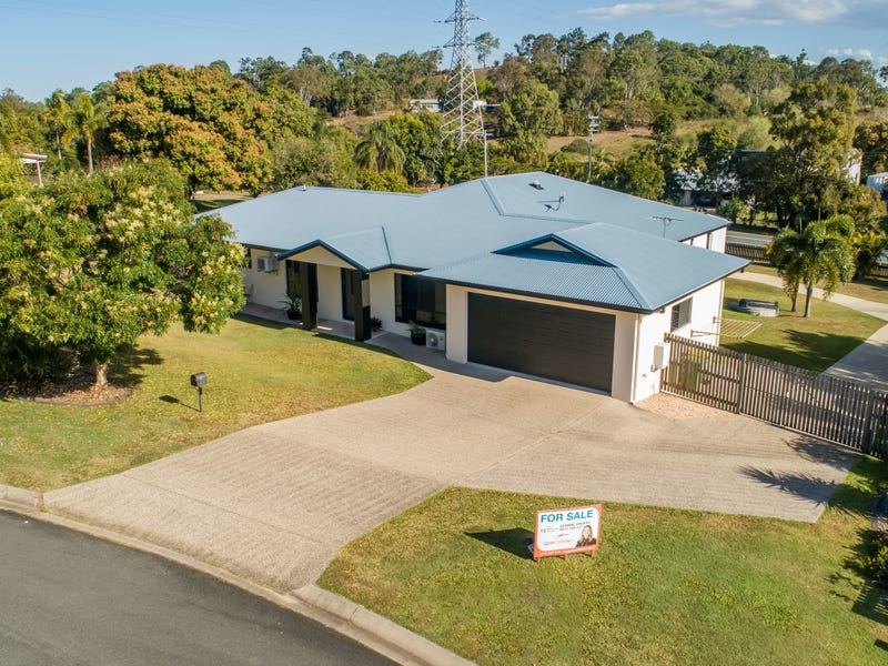 18 Oxley Crescent, Erakala, Qld 4740