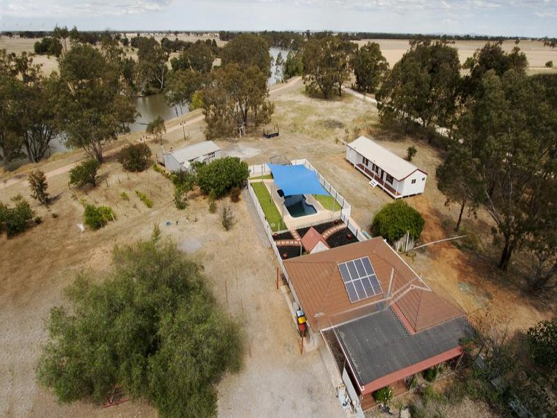 21 Swales Lane, Bridgewater On Loddon, Vic 3516