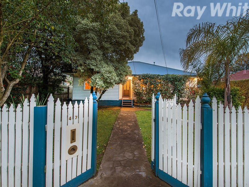 47 Piperita Road, Ferntree Gully, Vic 3156
