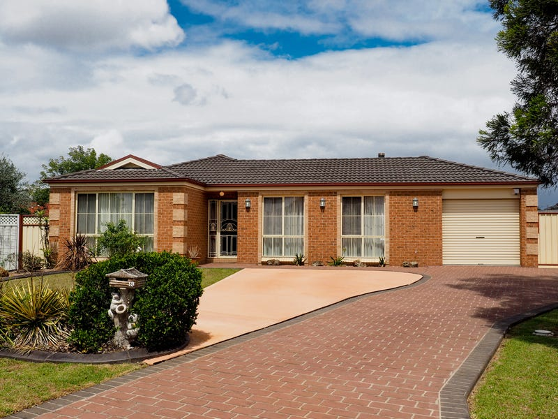 19 St James Crescent, Worrigee, NSW 2540