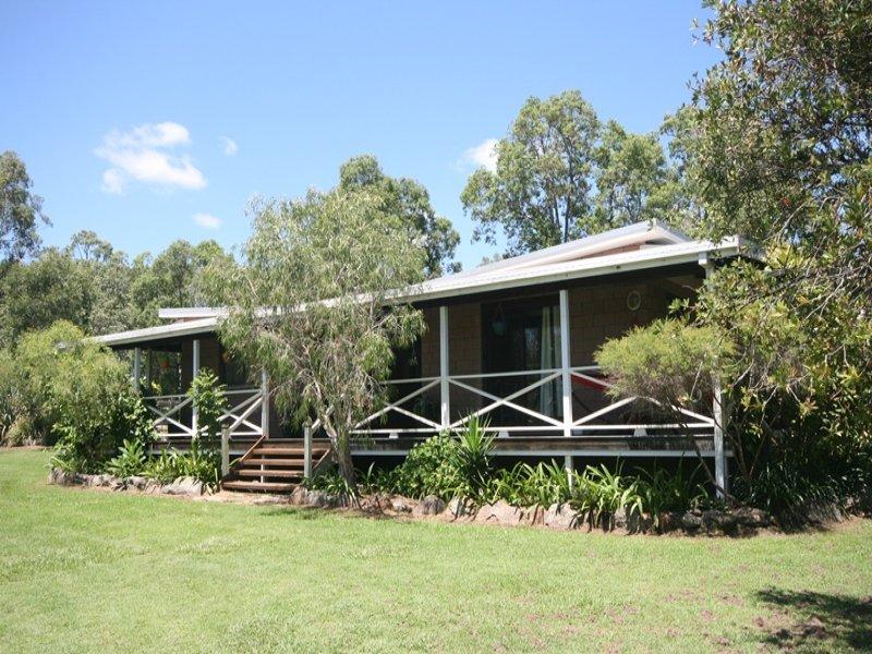 1551 Gwydir Highway, Ramornie, NSW 2460