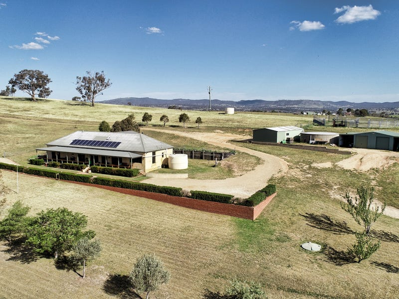 75 Ridge Road, O'Connell, NSW 2795