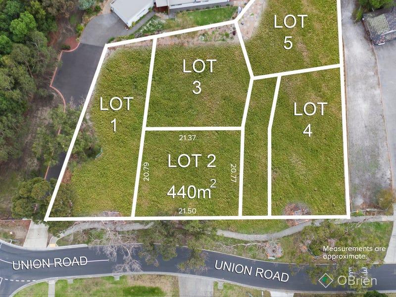 Lot 2, 119 Union Road, Langwarrin, Vic 3910
