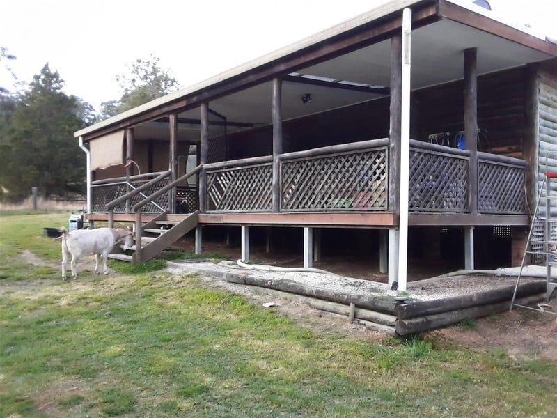 1696 Bakers Creek Road, Bundook, NSW 2422