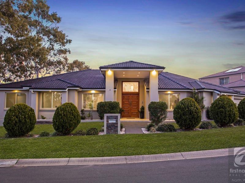 30 Filante Street, Kellyville Ridge, NSW 2155