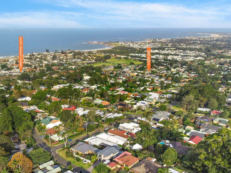 1/379 Lawrence Hargrave Drive, Thirroul, NSW 2515