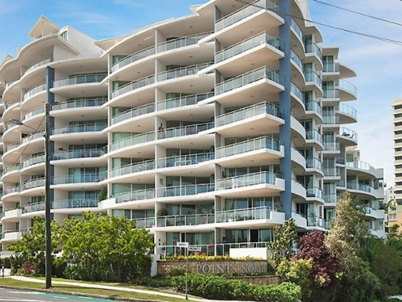 "402/38-42 Queen Street ""Points North"", Kings Beach, Qld 4551"