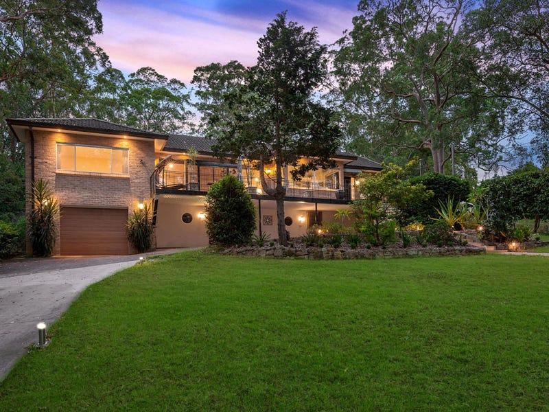49 Blytheswood Avenue, Warrawee, NSW 2074