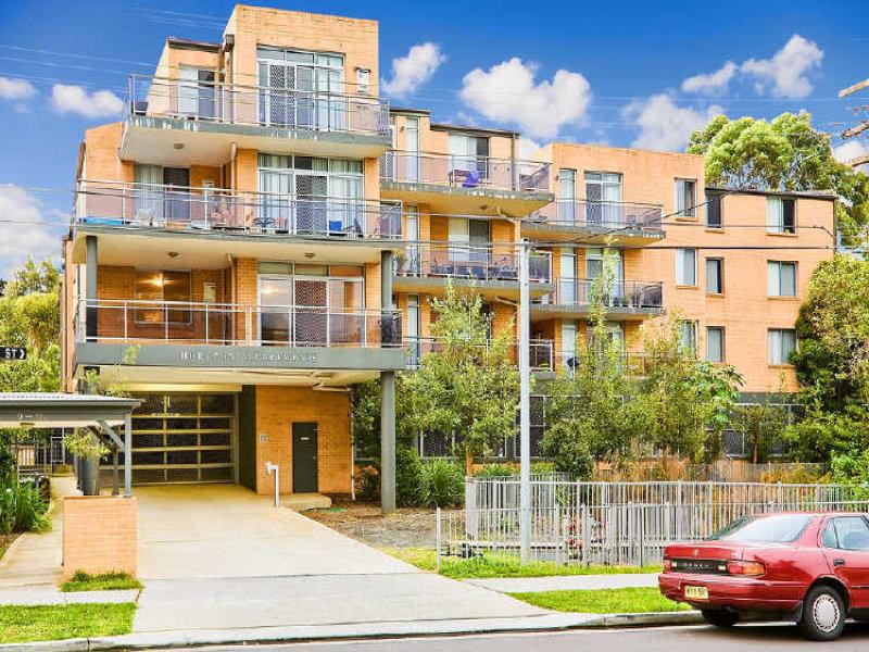 1/9-11A Samuel Street, Lidcombe, NSW 2141