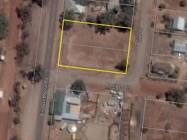 Lot 5, Bindoon-Moora Road, Mogumber, WA 6506