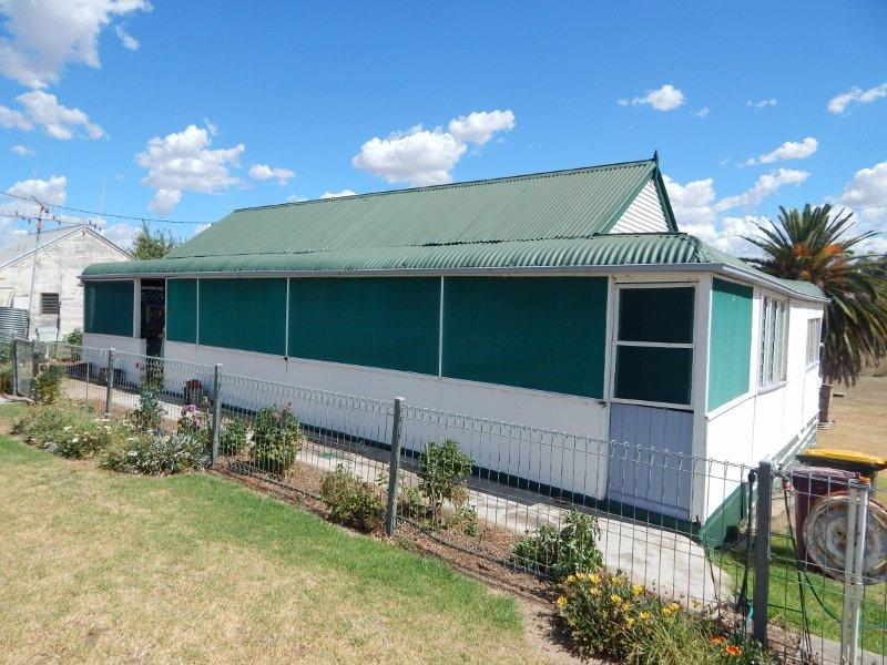 28 Main Street, Darbys Falls, NSW 2793