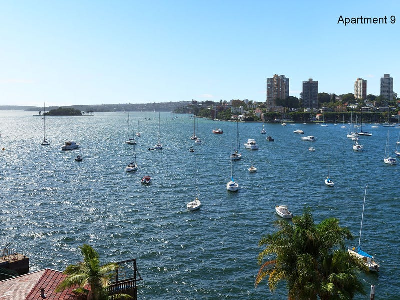 9&10/2 Billyard Avenue, Elizabeth Bay, NSW 2011