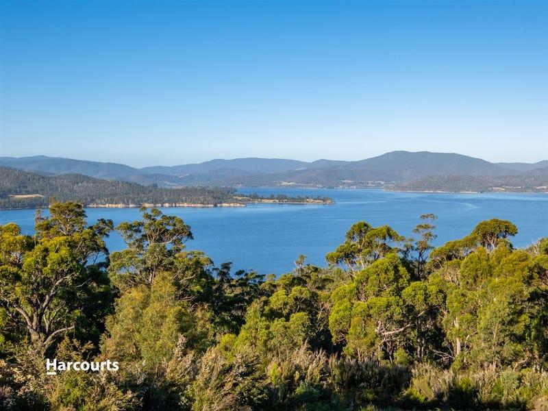456 Esperance Coast Road, Brooks Bay, Tas 7116