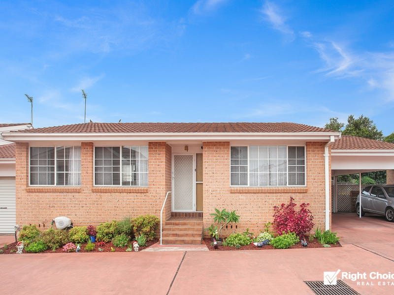 8/5 Madden Street, Oak Flats, NSW 2529
