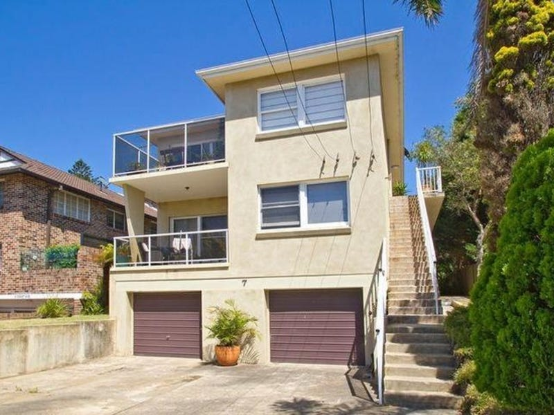 3/7 Coast Avenue, Cronulla, NSW 2230