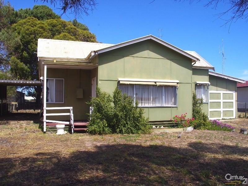 6 Ivy Place, Port Hughes, SA 5558