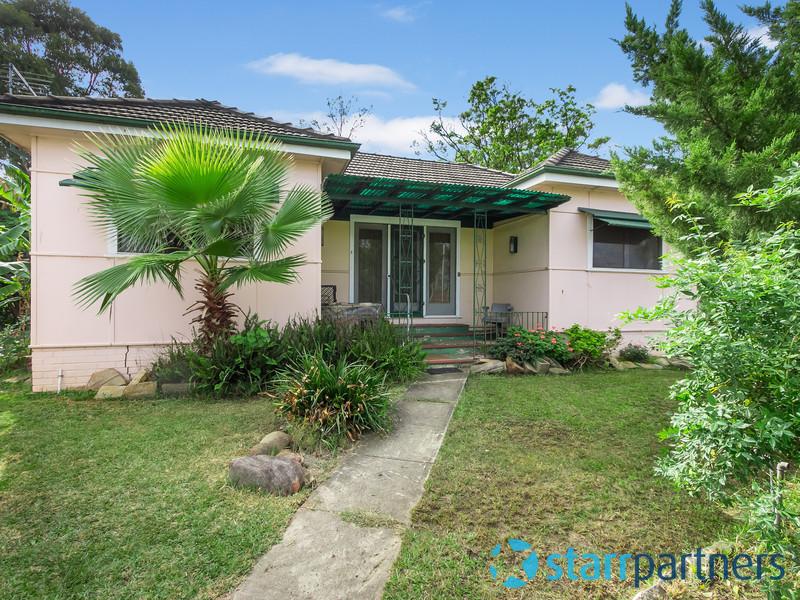 1 Bird Avenue, Guildford, NSW 2161