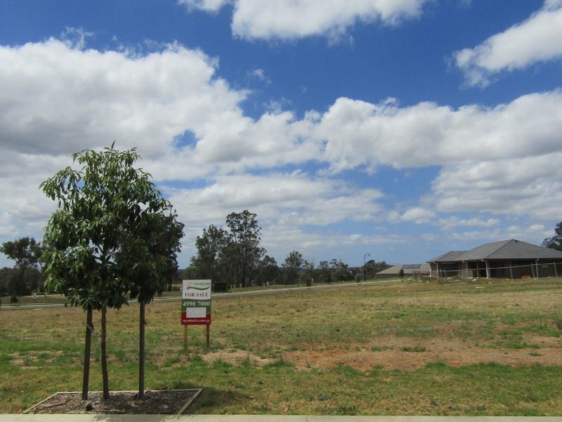 Lot 612 Turnberry Circuit, Cessnock, NSW 2325