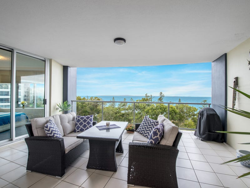27/41-43 Marine Parade, Redcliffe, Qld 4020