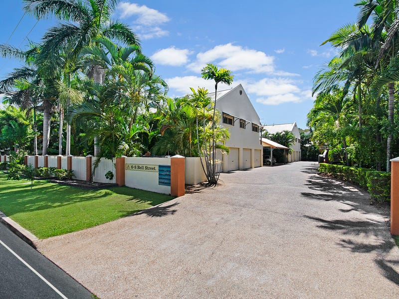 8/ 6-8 Bell Street, South Townsville, Qld 4810