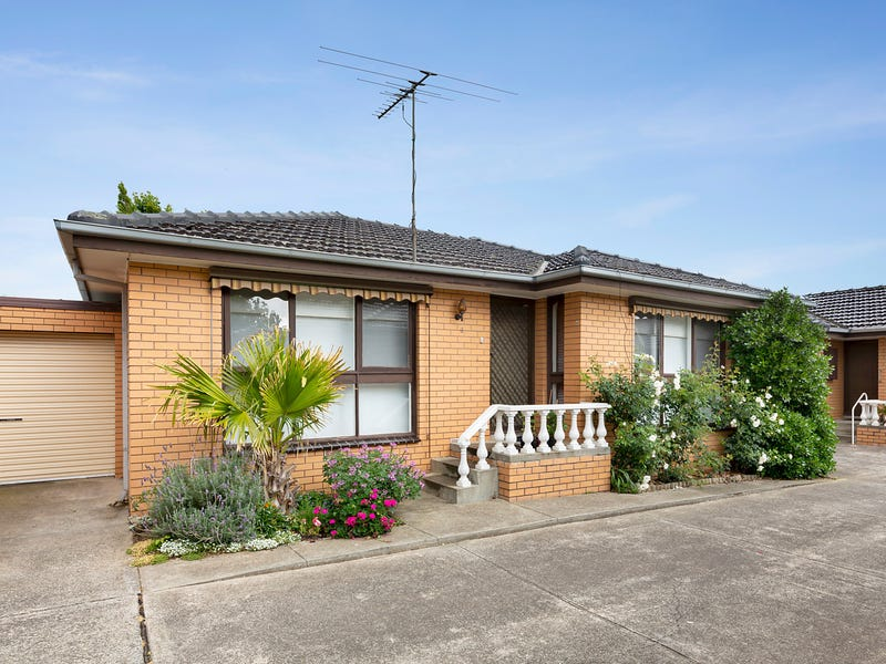 6/27 Ormond Road, West Footscray, Vic 3012